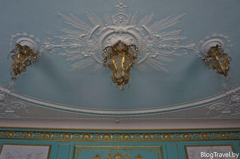 Дворец Потоцких Львов