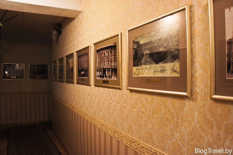 недорогой отель в центре Львова
