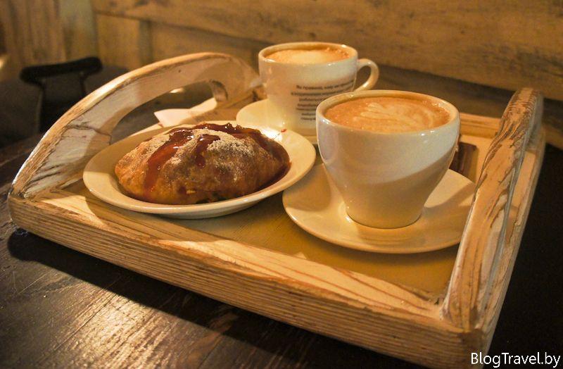 Кафе Львова