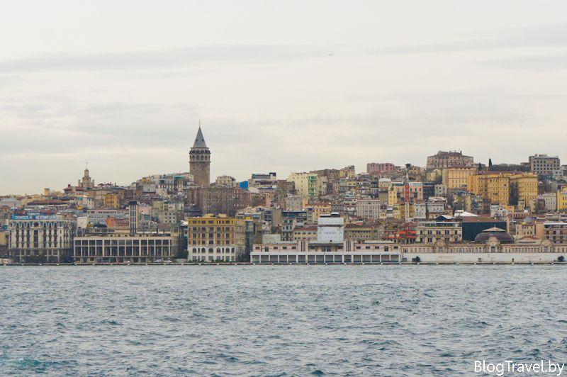 Что посмотреть в Стамбуле