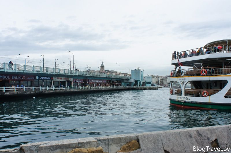 Достопримечательности Стамбула