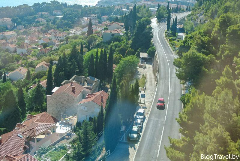 Хвар Хорватия