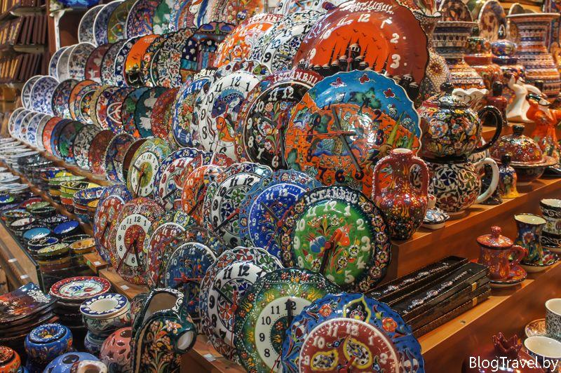 Сувениры из турции в подарок