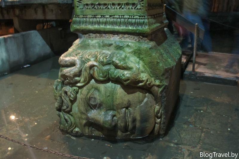 Цистерна Базилика