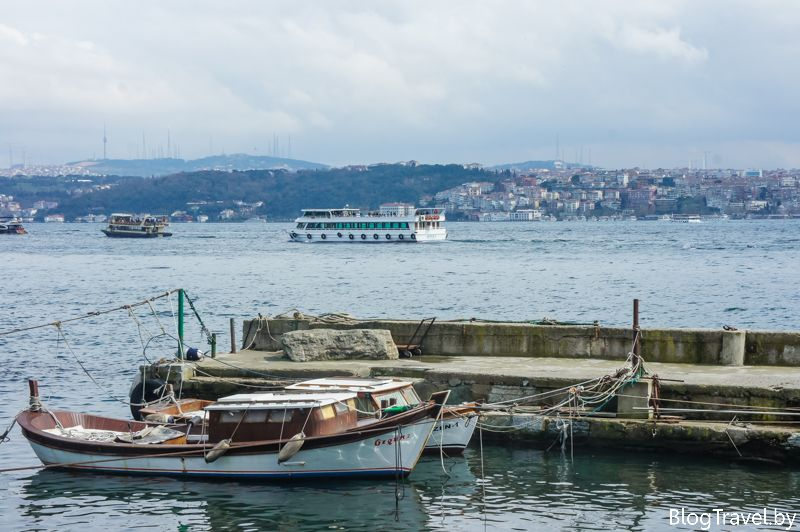 Долмабахче Стамбул