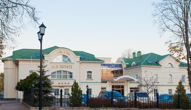 Гостиницы Пскова в центре города