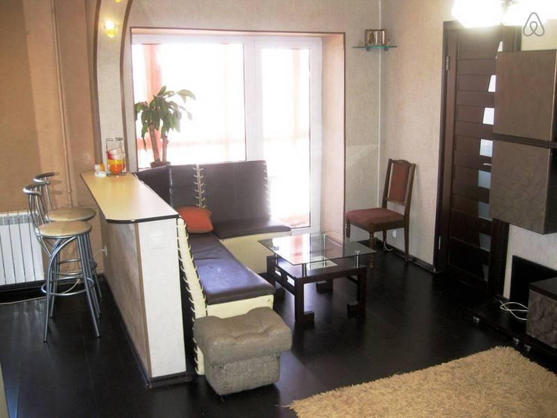 Cнять квартиру в Пскове