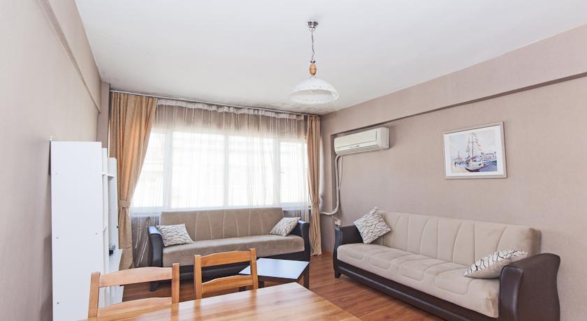 Снять квартиру в Стамбуле