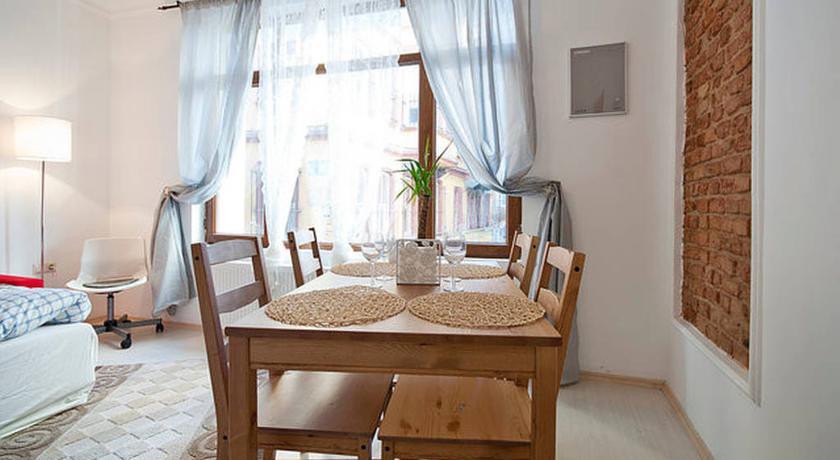 Квартира в Стамбуле в Бейоглу