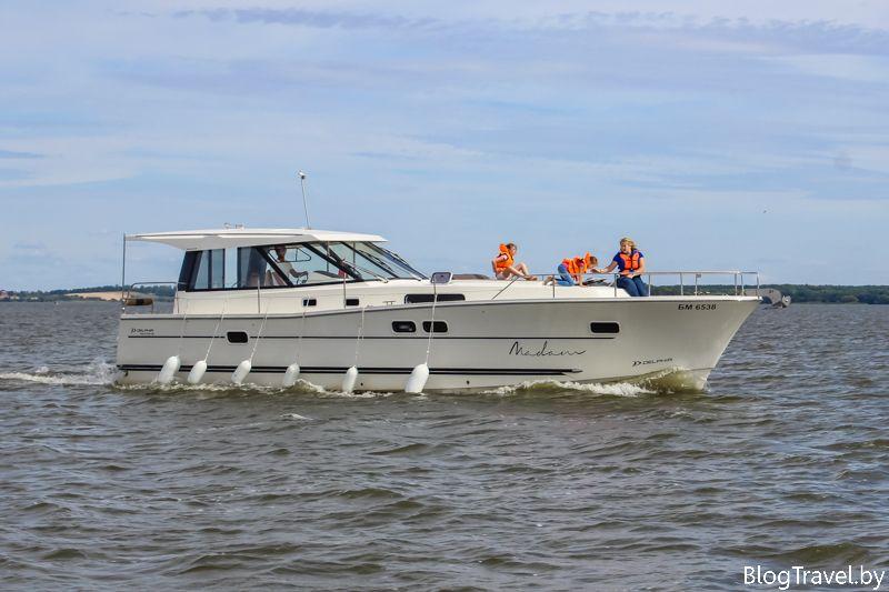 Самая дорогая яхта