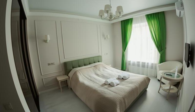 Недорогие мини-гостиницы в центре Санкт-Петербурга