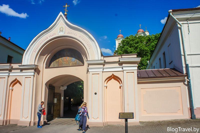 Достопримечательности Вильнюса - что посмотреть в Вильнюсе за 1-2-3 дня