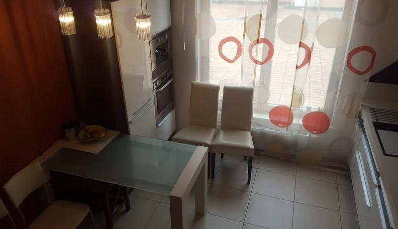 Как снять квартиру в Вильнюсе - жилье в центре за €30 в сутки