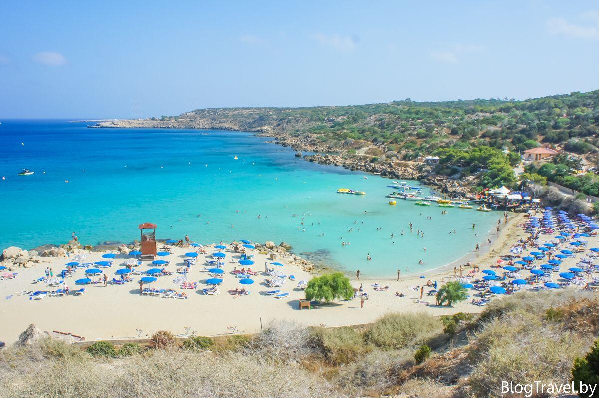 Курорты Кипра