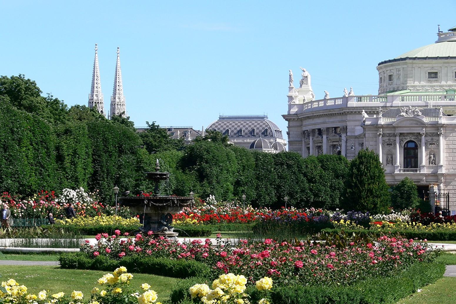 Достопримечательности Вены