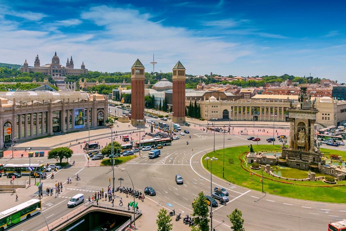 Достопримечательности Барселоны