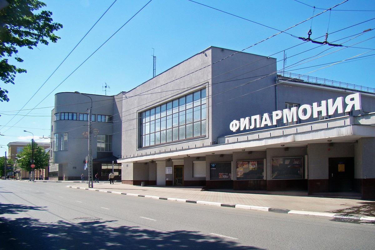 Достопримечательности Иваново