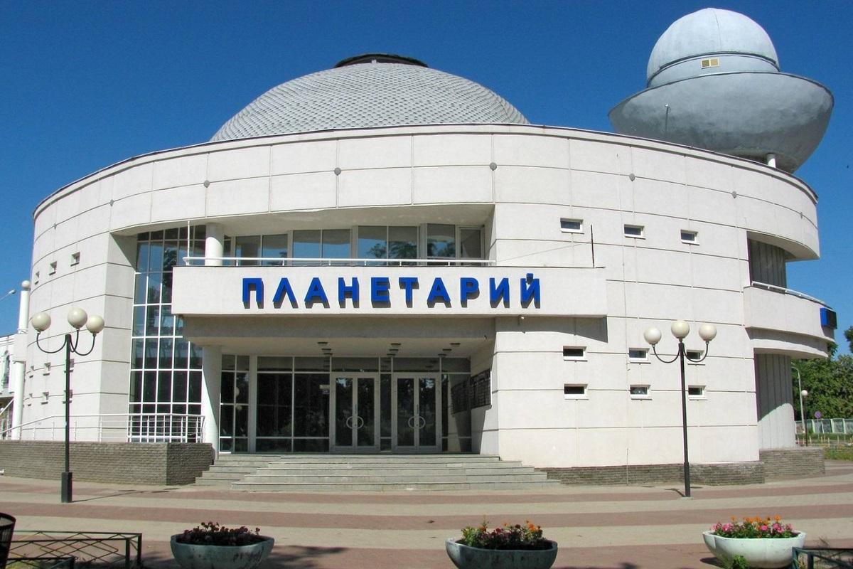 Достопримечательности Н. Новгорода
