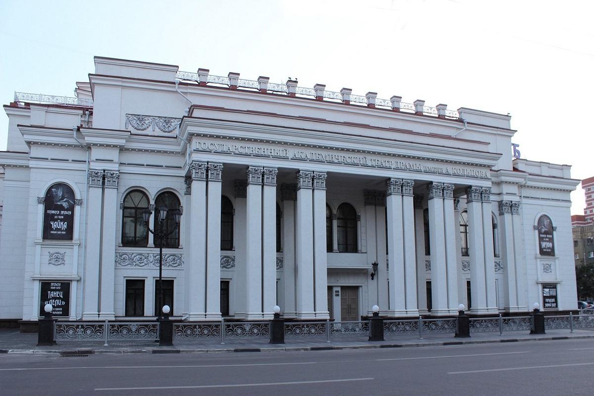 Достопримечательности Воронежа