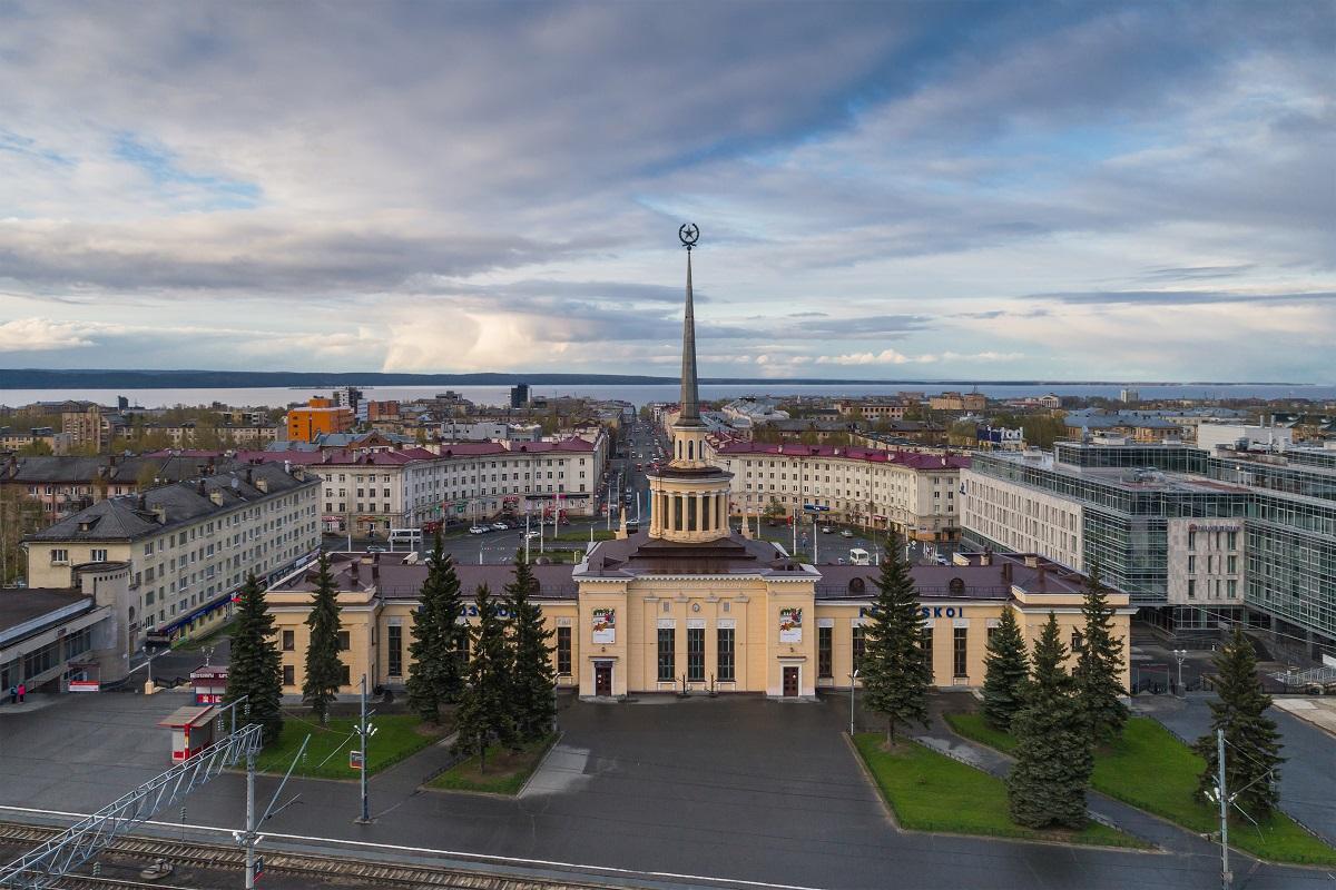 Достопримечательности Петрозаводска