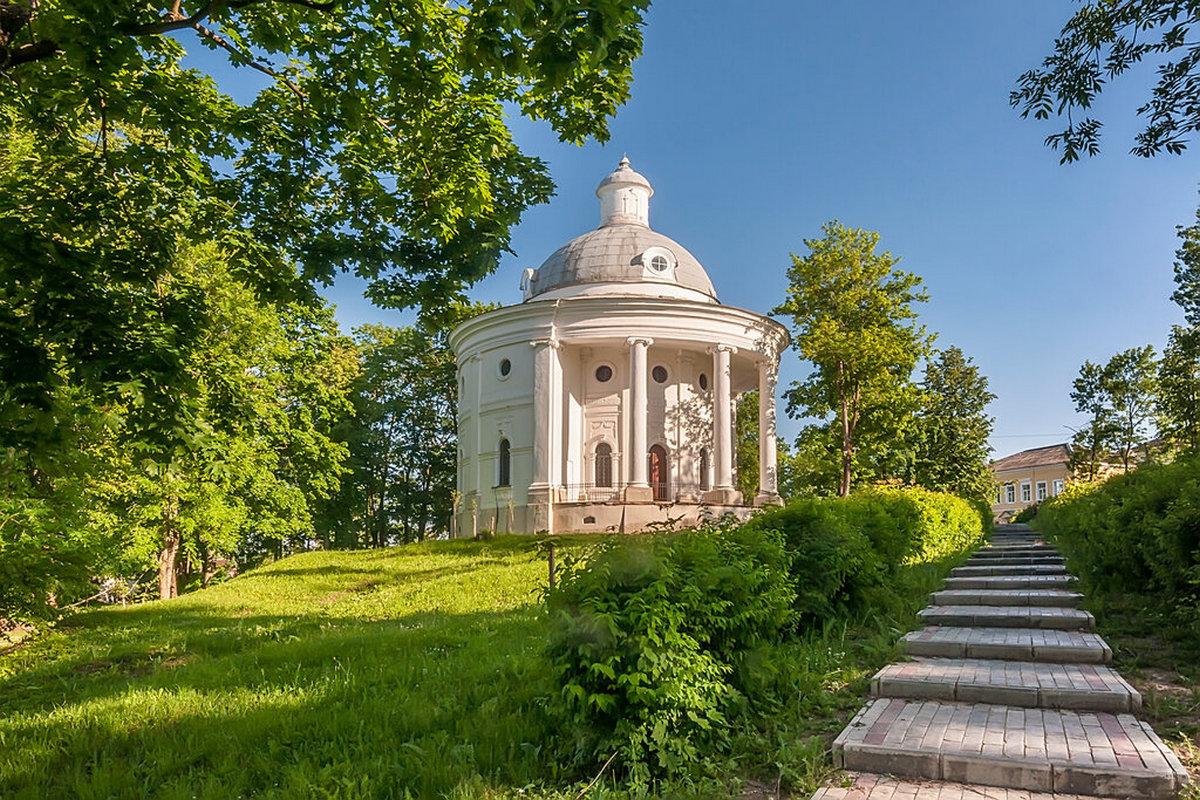 Достопримечательности Великого Новгорода